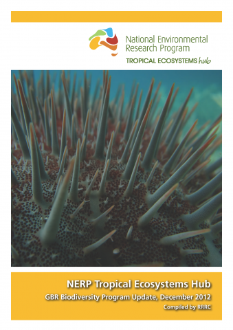 great barrier reef marine park act 1975 pdf